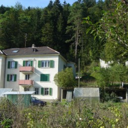 Maison Les Quarres